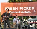 Downtown Farmers' Market in SLO adds new attractions with a focus on locals