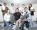 Nipomo HS robotics club needs your help