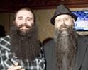 Mo/Tav's Motown Brodown Movember event draws a hairy crowd!
