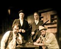 Kid's play: Arroyo Grande's The Spot stages Lee Blessing's 'The Authentic Life of Billy the Kid'