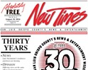 New Times celebrates 30 with a look back at some of the stories that affected our writers' lives