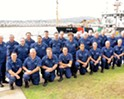 Coast Guard, most guard: Coast Guard Auxiliary volunteers share the burden of protecting the Central Coast by sea