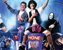 Blast from the Past: Bill and Ted's Excellent Adventure