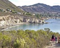 SLO County, Coastal Commission staff work toward Pirate's Cove cleanup plan
