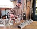 A San Luis Obispo County building inspector builds his own distillery in Los Osos