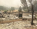 Cal Shasta fire victims can rebuild lake homes, counties say