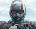 'Ant-Man and the Wasp' is serviceable action comedy