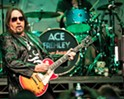 Ace Frehley of KISS plays the Fremont Theater on Aug. 8