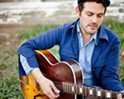 Indie folk singer-songwriter Gregory Alan Isakov brings his intimate songs to the Fremont Theater on Oct.13