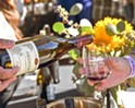 Rock the Vine on Dec. 9 isn't your textbook wine event