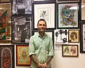 Eric Jones wants to leave his mark on SLO with True West Tattoo