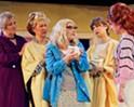 Melodrama celebrates female performers with 'Steel Magnolias,' vaudeville revue