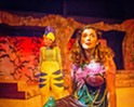 SLO Rep's <i>The Little Mermaid Jr.</i> makes a splash