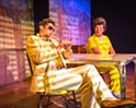 SLO Rep's <b><i>Greater Tuna</i></b> shows off cast's acting chops