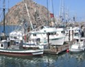 Morro Bay Harbor's residents could see a service fee increase