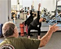 Precision Physical Therapy offers affordable classes for Parkinson's community