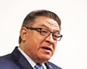 Rep. Carbajal holds fundraising lead over Caldwell