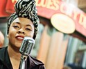 Roots rocker Nikki Hill brings her fiery sounds to The Siren on Dec. 10