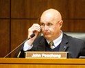 Supervisor candidates Peschong and Shakofsky spar over radio ad