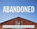 Bingeable: <b><i>Abandoned</i></b>