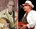 Puffers in Pismo presents Burning James and Dorian Michael live on June 18
