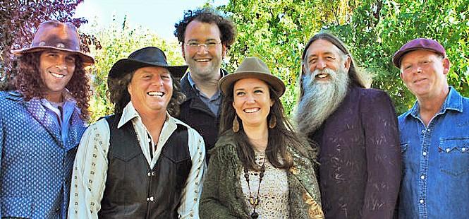 Baywood's Zen Mountain Poets release two new singles on ReverbNation