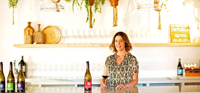 Story of Soil in Los Olivos offers high-quality, balanced wines from winemaker Jessica Gasca