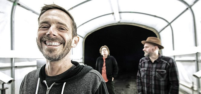 Alt-rock favorite Toad the Wet Sprocket plays the Fremont on Jan. 29