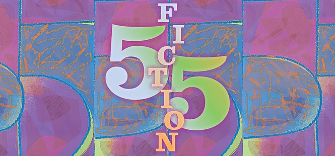 55 Fiction: Our annual short story contest results are in