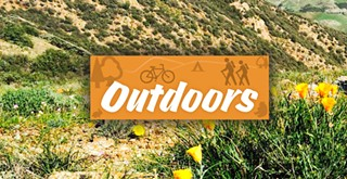 Take a hike: Outdoors 2021
