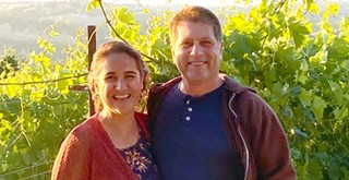 Boutique family winery MEA Wine opens its first tasting room in Atascadero