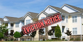 With state rental assistance slow to arrive, tenants and service groups look anxiously to the end of eviction protections