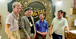 Ragtag opens its doors in downtown SLO and hopes other wineries will follow suit