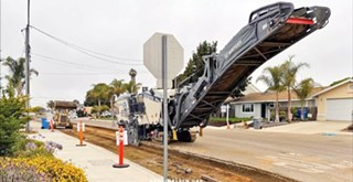 Grover Beach invests $250,000 to improve its sidewalks
