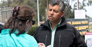 SLO County investigates Abel Maldonado for alleged cannabis or hemp grow