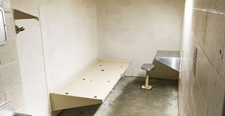 DOJ to investigate jail as county faces another inmate death lawsuit
