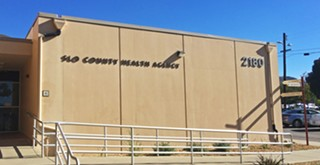Addiction treatment advocates worry about the impact of SLO County strike on Drug and Alcohol Services