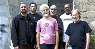 Little Feat headlines the 26th annual Avila Beach Blues Festival on May 26
