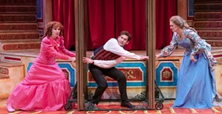 'A Gentleman's Guide to Love and Murder' at PCPA takes on romance, ambition