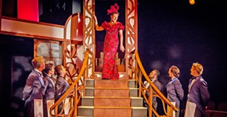 Back in: <i>Hello, Dolly!</i> comes to the SLO Rep stage