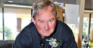 Raiders all-star Dan Conners will be remembered during a June 23 celebration of life at the SLO Elks Lodge