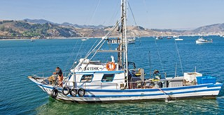 SLO County boat ramps close before rockfish and salmon seasons
