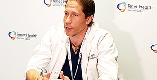 <b><i>New Times</i></b> speaks with a local emergency physician about COVID-19
