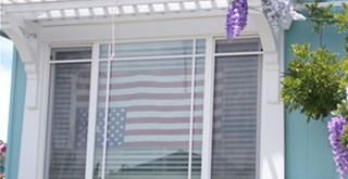 Santa Maria resident's upside-down flag protest bothers neighbors