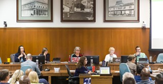 SLO city passes reduced budget with more funds for diversity task force