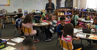 Lompoc Unified School District announces plan for fall semester, parents ask for better communication
