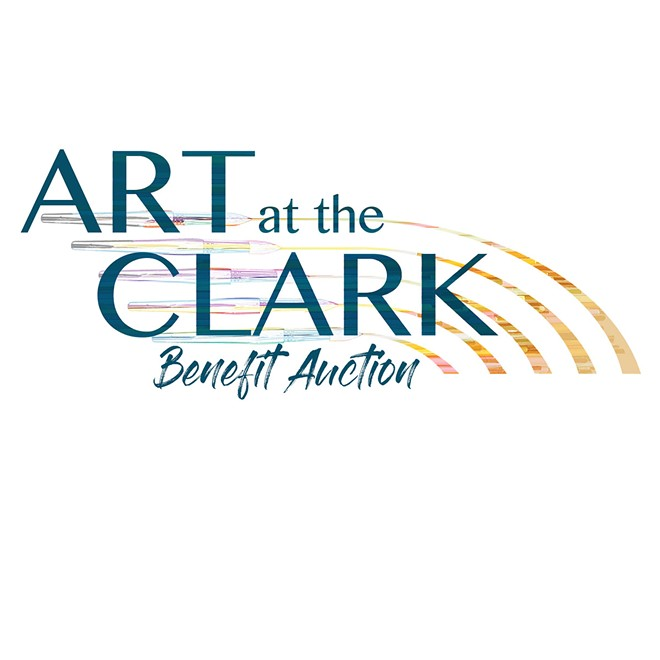Support the Clark Center and purchase Central Coast art!