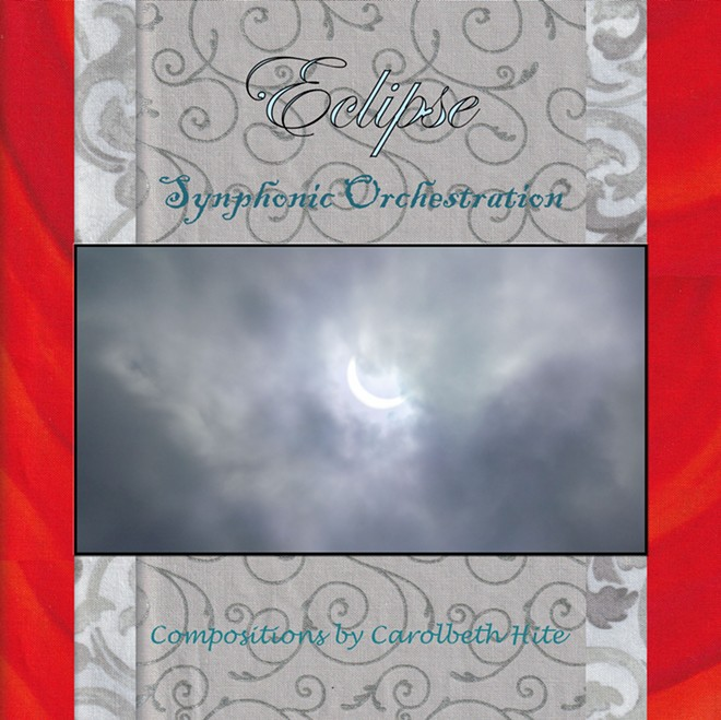 Eclipse, a meditative musical journey