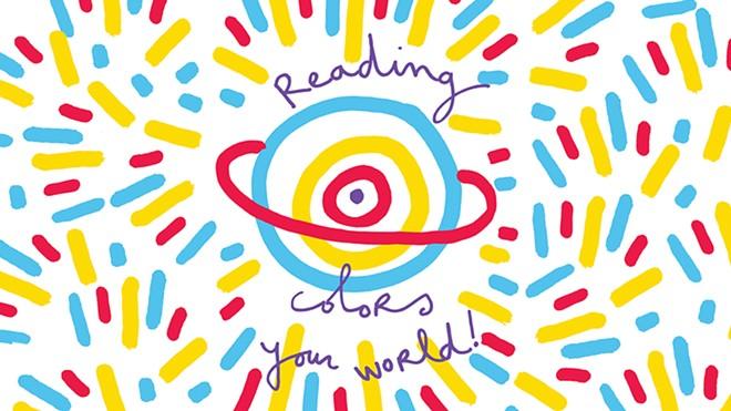 Summer Reading Program-Santa Maria Public Library