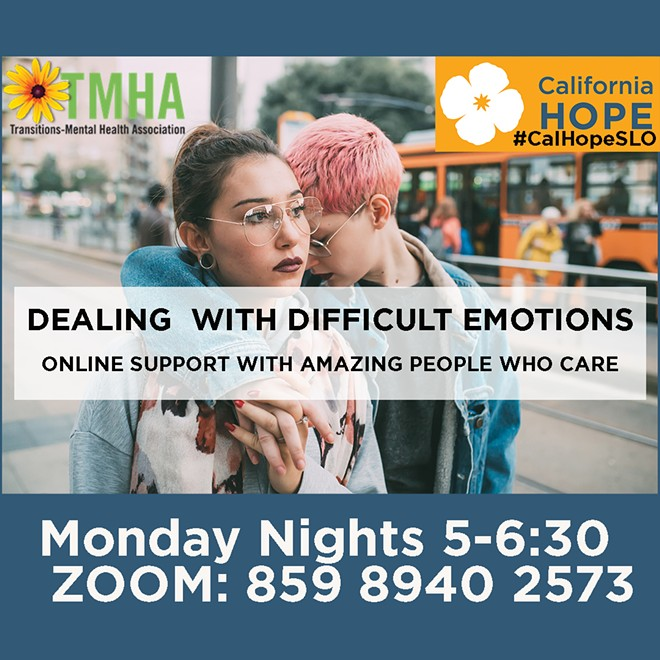 Dealing with overwhelming emotions?